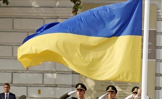 أوكرانيا.. مختطف حافلة الركاب في لوتسك يطلق سراح الرهائن