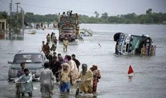 مصرع 70 شخصا جراء الفيضانات في جنوب السودان
