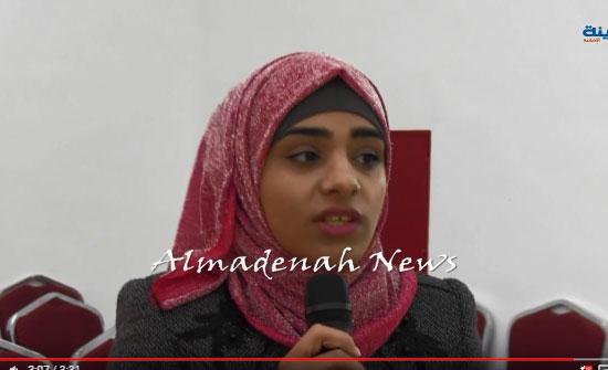 بالفيديو..  اردنية من وادي عربة  : هلكونا بدورات الخياطة .. تعرف على ما يجري هناك