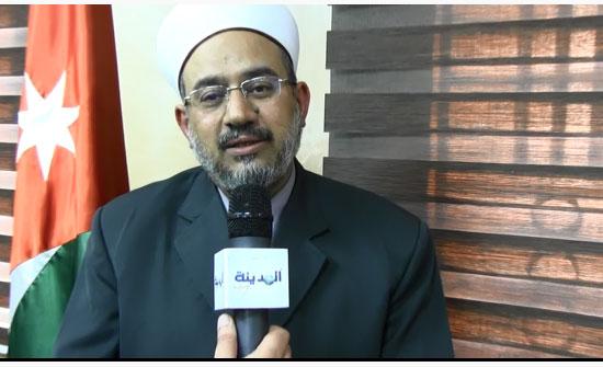 ابو البصل :  1315 مسجدا من مساجد المملكة تحولت للطاقة النظيفة