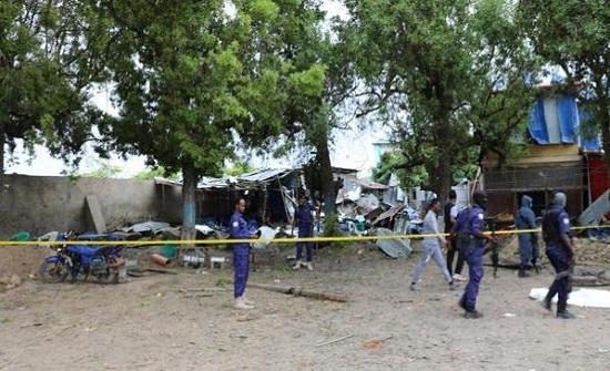 7 قتلى بتفجير استهدف سيارة عسكرية في مقديشو