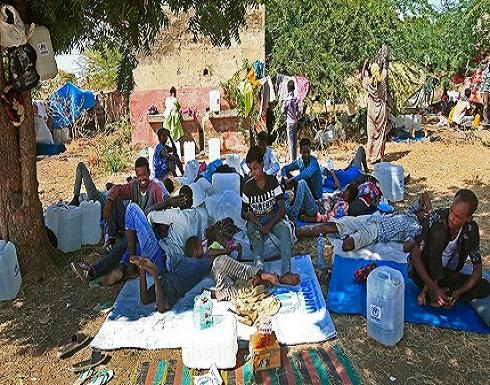 مجلس الأمن الدولي يعقد أول اجتماع له بشأن منطقة تيغراي الأثيوبية