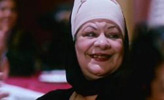 وفاة الفنانة ليلى الإسكندرانية أشهر كومبارسات السينما