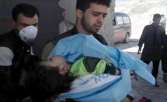 لاستخدامها غازات سامة.. سوريا تفقد حقوقها في منظمة حظر الأسلحة الكيميائية