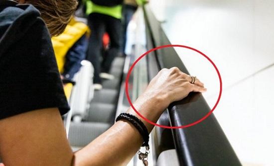 ابعد يدك.. 12 شيئًا لا تلمسها خارج منزلك