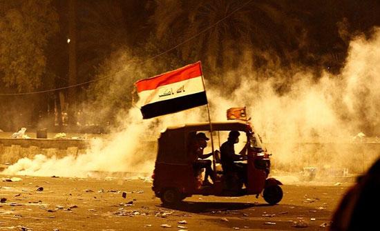 العراق.. مجلس القضاء الأعلى يتسلم ملف التحقيقات في التظاهرات من اللجنة الوزارية