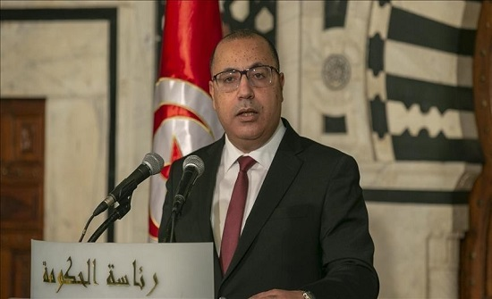 المشيشي: تونس تشهد أزمات عميقة اقتصاديا واجتماعيا وسياسيا