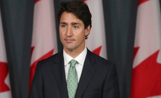 ترودو يناشد الكنديين إلغاء رحلاتهم للخارج