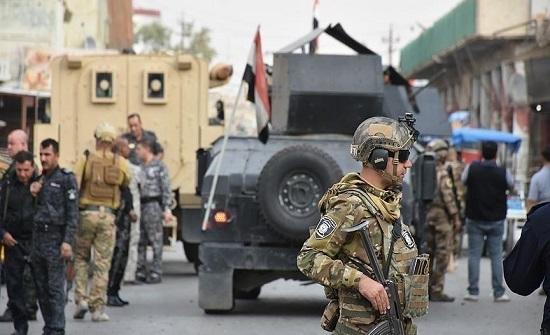 """العراق.. القبض على """"والي بغداد"""" بتنظيم """"داعش"""""""
