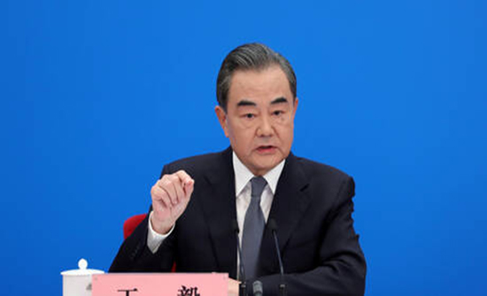الصين: نسعى إلى حوار مع الولايات المتحدة وسبب الخلافات بيننا يعود لإجراءات إدارة ترامب