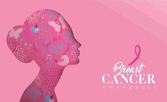 مرض سرطان الثّدي ...