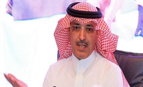 """وزير المالية السعودي : سنتخذ إجراءات صارمة و""""مؤلمة"""""""