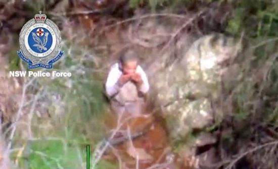 طفل يقضي 3 أيام وحيداً في الأدغال.. وجيش يتحرك لإنقاذه