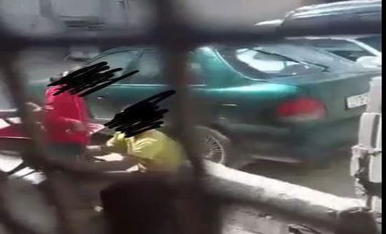 القبض على شخص اعتدى جنسياً على طفلتين في الزرقاء