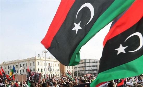 """برلمان طرابلس يدعو مجلس الأمن لجلسة طارئة ضد """"اعتداءات"""" حفتر"""