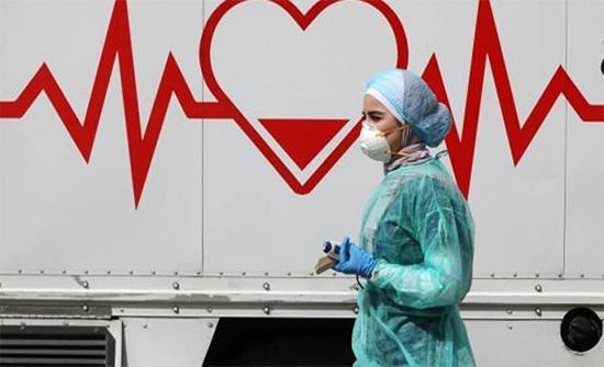 اصابة 4 اشخاص بفيروس كورونا في الكرك