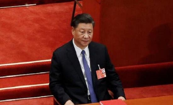 الرئيس الصيني سيشارك بقمة حول المناخ بدعوة من بايدن