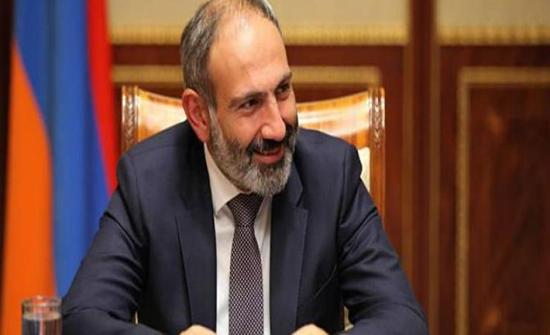 نزاع قره باغ: رئيس وزراء أرمينيا زار المنطقة المُتناع عليها مع أذربيجان