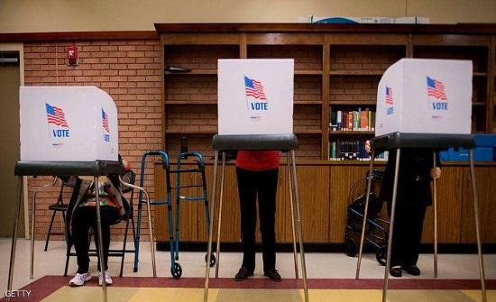 التصويت المبكر في الانتخابات الأميركية يلامسُ مستوى قياسيا