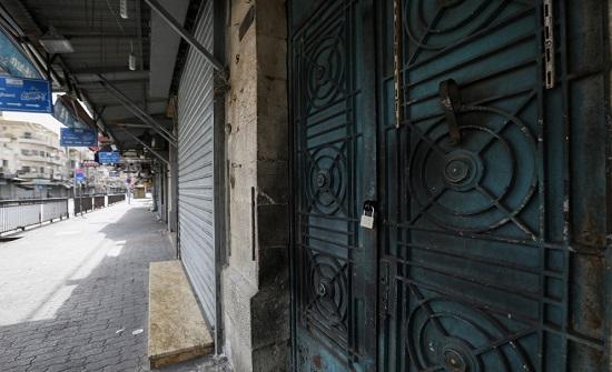 حجاوي :  الأردن أمام أيام حاسمة ولن ننتظر تفاقم عدد الإصابات