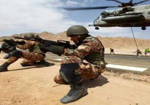 ارادة ملكية بتعديلات هامة للعسكريين  ... تفاصيل