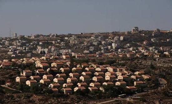 الاحتلال الاسرائيلي يوصي بإجراءات جديدة لتسهيل نهب مساحات واسعة من الضفة الغربية