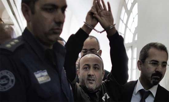مصادر: مروان البرغوثي يعلن تشكيل قائمة لخوض الانتخابات التشريعية