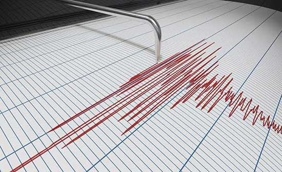 زلزال بقوة 7ر6 درجات يضرب الفلبين