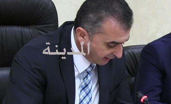 الصداقة البرلمانية الأردنية المكسيكية تستنكر اعتداء جرش