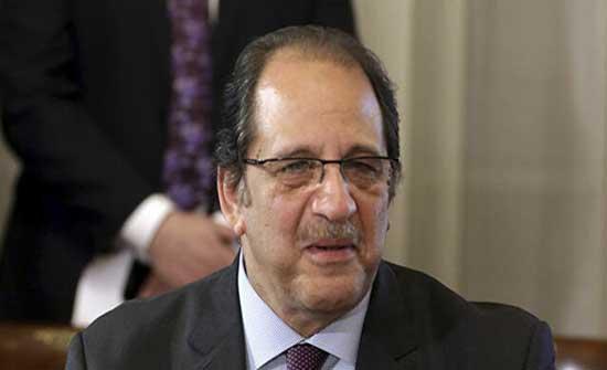رئيس مخابرات مصر ينقل رسالة من السيسي للبرهان للتنسيق بشأن سد النهضة