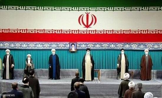 خامنئي ينصب رئيسي رئيسا جديدا لإيران
