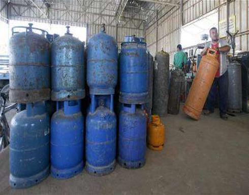 الحراحشة: التلاعب بأسطوانات الغاز بات معدوما