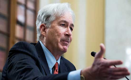 مجلس الشيوخ الأمريكي يصادق على تعيين ويليام بيرنز لرئاسة الـCIA