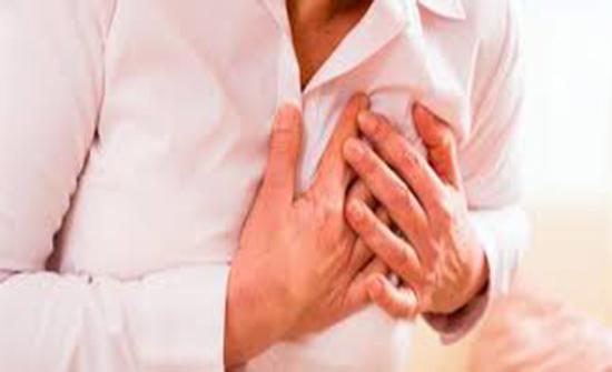 أقنعة تخفي احتشاء عضلة القلب