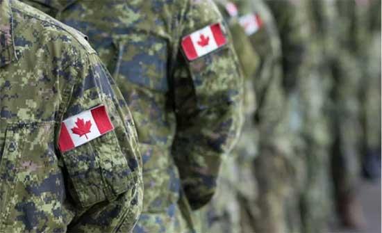 كندا: أونتاريو تطلب مساعدة الجيش للحد من انتشار كورونا