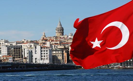 تركيا : نجاح اختبار إطلاق صاروخ يخترق المخابئ الخرسانية
