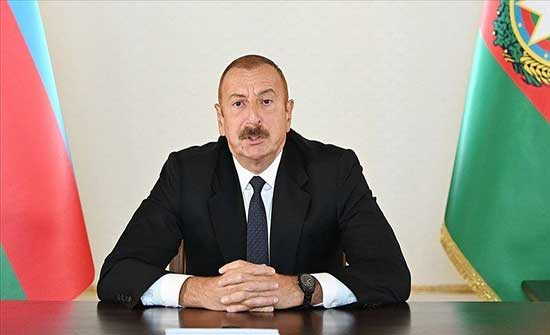 أذربيجان: بيان بايدن محاولة واضحة لتشويه الحقائق التاريخية