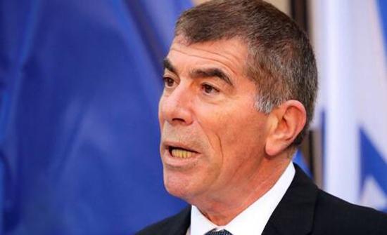 وزير الخارجية الإسرائيلي يستقبل رئيس مكتب الاتصال المغربي