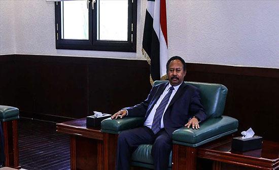 السودان: نتطلع لشراكة استراتيجية مع الاتحاد الأوروبي