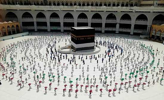 15 ألف حاج اردني لن يستطيعوا الذهاب للحج للعام الثاني على التوالي