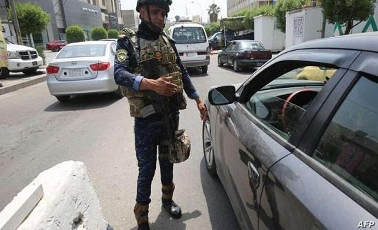 اعتقال عصابة تبيع القاصرات في العراق