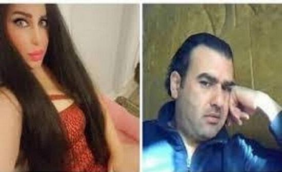تفاصيل جديدة  لقاتلة زوجها في لبنان ... أطلقت النار عليه من مسدسه وهو يناولها النقود