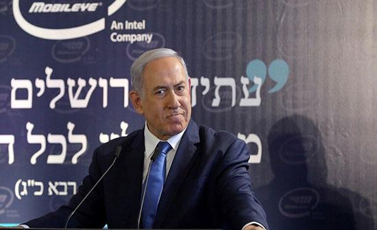 رسالة جديدة من نتنياهو إلى الناخبين الإسرائيليين: العرب يريدون تدميرنا جميعا!