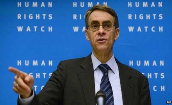 رايتس ووتش: قرار الرئيس التونسي الحكم عبر المراسيم يشكل أخطر تهديد للديمقراطية
