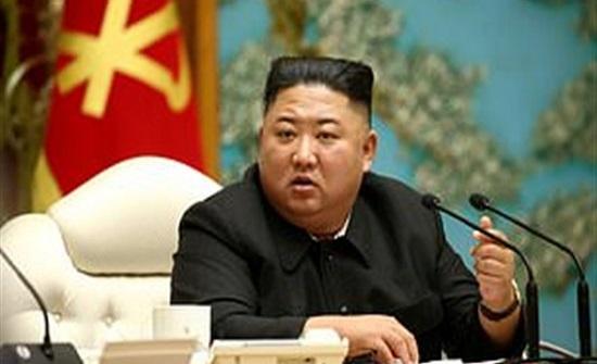 الصين تمنح زعيم كوريا الشمالية مصلا خاصا لفيروس كورونا