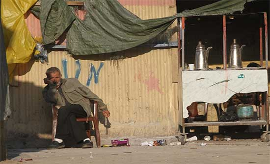 بدء اجتماعات إعداد استراتيجية للقضاء على الفقر متعدد الأبعاد بدولة فلسطين