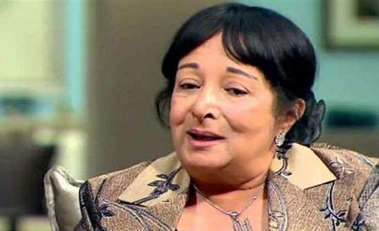 بعد إهانته لها لفظياً.. لماذا رفضت سميرة عبد العزيز مقاضاة الفنان محمد رمضان !