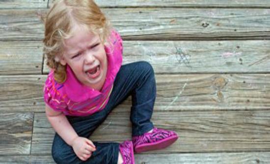 دراسة: الأطفال أصحاب السلوك العدوانى أكثر عرضة للأرق