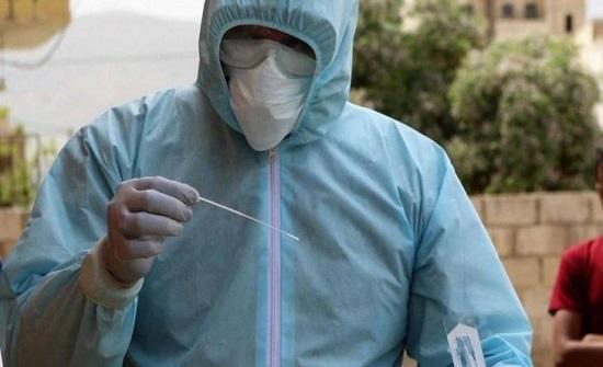 تركيا: 84 وفاة و2516 إصابة جديدة بكورونا