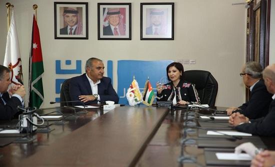 السياحة وأمانة عمان توقعان اتفاقية للربط الإلكتروني